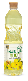 Healthy Chef Canola Oil