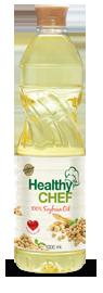 Healthy Chef Soybean Oil