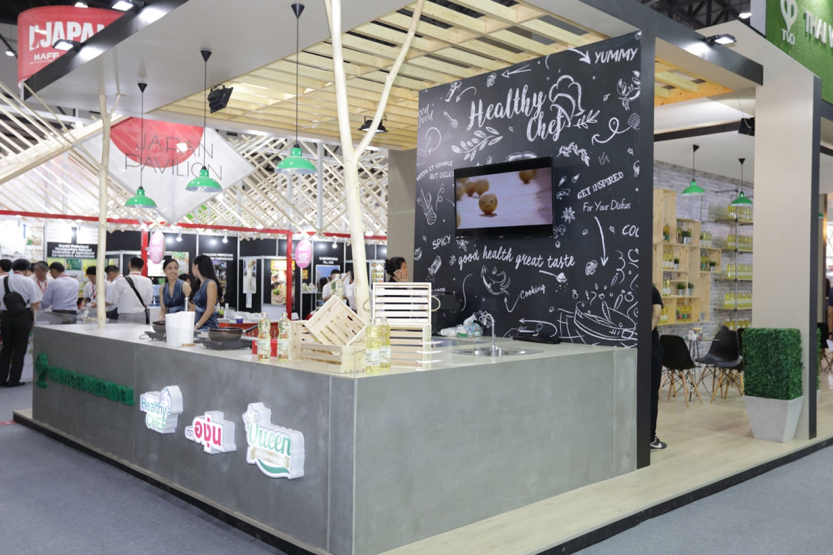 THAIFEX World of Food Asia 2018